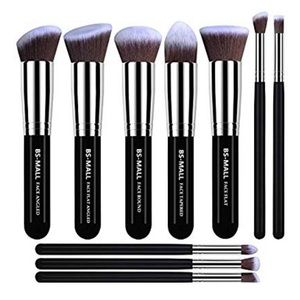 Other - New makeup brushes